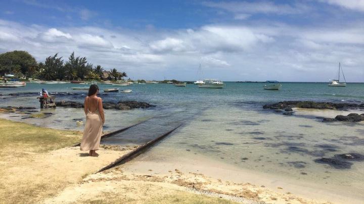 L'île Maurice, un avant goût duparadis