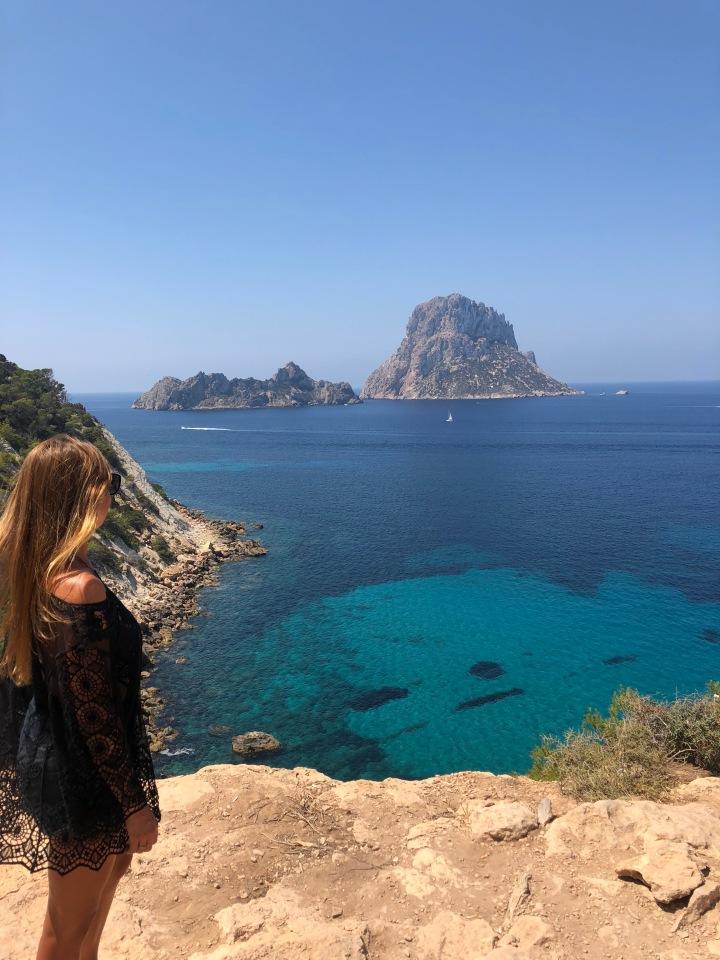 Ibiza, ou comment voir sa vrainature