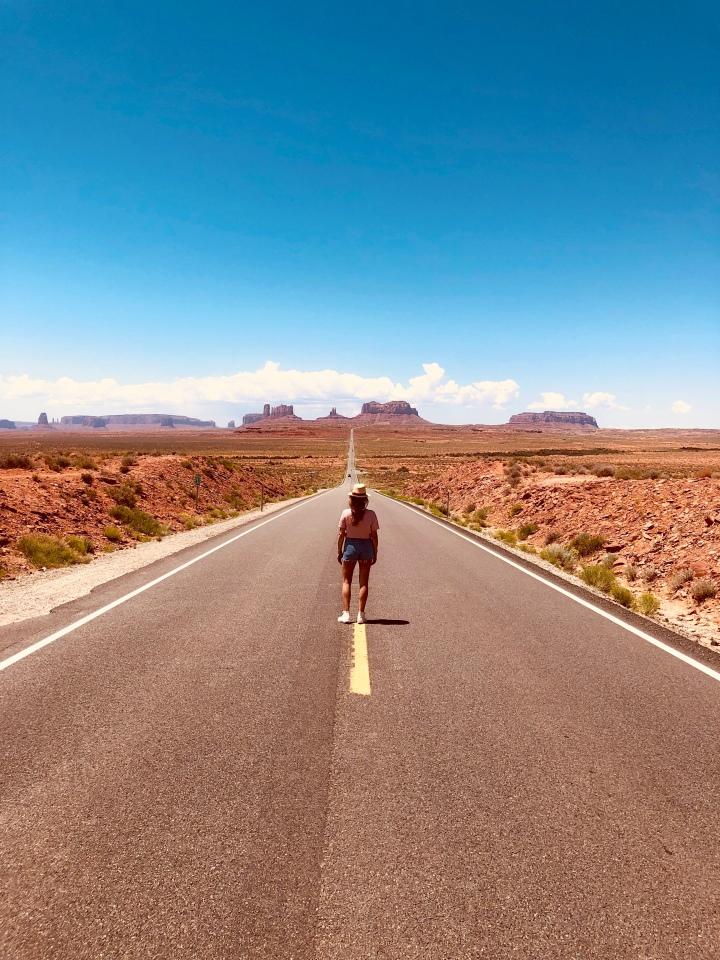 Roadtrip sur la côte Ouest des Etats-Unis : Voici comment j'ai préparé notrevoyage